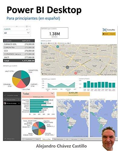 Power BI Desktop para principiantes: en español por Alejandro Chavez Castillo