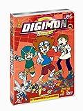 Digimon - vol.5 (4 épisodes)