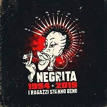 I Ragazzi Stanno Bene Best 1994 - 2019 (Sanremo 2019)