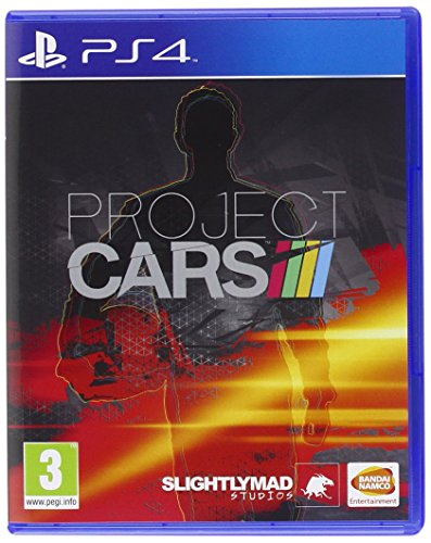 Foto Project Cars