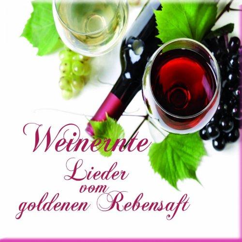 Ein Gläschen Wein