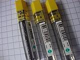 Pentel Bleistiftminen für Druckbleistifte, 0,9 mm, B, 45 Stück