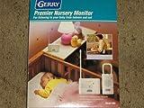 Gerry Premier Nursery Monitor