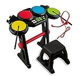 WinFun-Kinder-Schlagzeug-Trommel-Set-Drums-Spielzeug-mit-MP3-Funktion