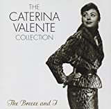 Songtexte von Caterina Valente - The Caterina Valente Collection