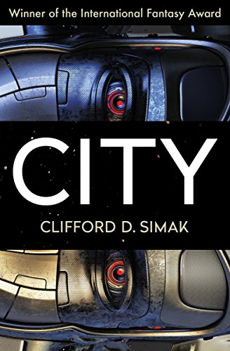 City par Clifford  D. Simak