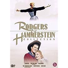 Rodgers et Hammerstein Collection: Carousel - Le roi et moi - Oklahoma! - La mélodie du bonheur - South Pacific - State Fair
