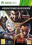 Tekken 6 + Tekken Tag Tournament 2 +...