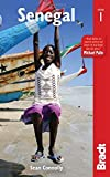 Senegal (Bradt Travel Guide) by Sean Connolly (2016-01-07)