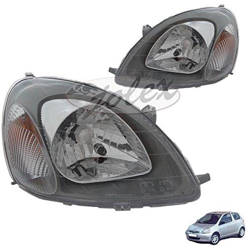 Jolex-Autoteile 78070100 Frontscheinwerfer