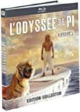 L'Odyssée de Pi [Édition Digibook Collector + Livret]