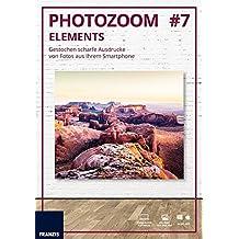 Franzis PhotoZoom 7 elements