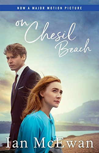 Book cover for On Chesil Beach