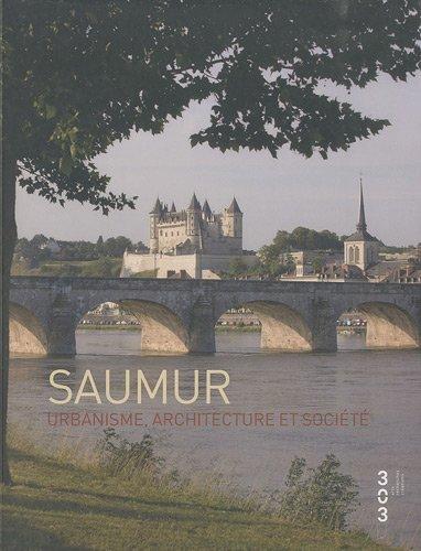 La ville de Saumur par Collectif