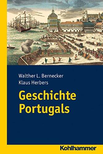 Geschichte Portugals (Ländergeschichten)