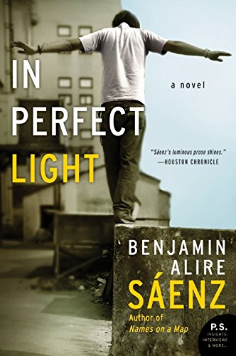 In Perfect Light por Benjamin Alire Saenz