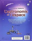 Image de L'astronomie et l'espace - Autocollants Usborne