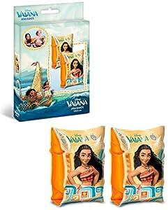 Disney Vaiana - Manguitos, brazaletes (Mondo 16514)