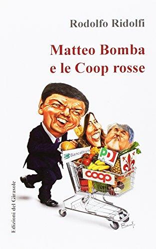 Matteo Bomba e le Coop rosse