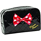 Disney Minnie Mouse Quilted Cosmetic Organiser