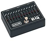 Jim Dunlop MXR 10 Band Eq Pedal