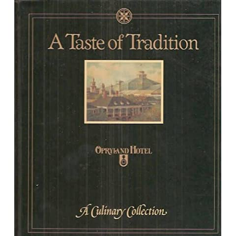 Title: A Taste of Tradition A Culinary Collection
