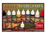 Army Painter Wargame Starter Paint Set by Army Painter