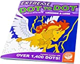 Extreme Dot to Dot Legends and Lore