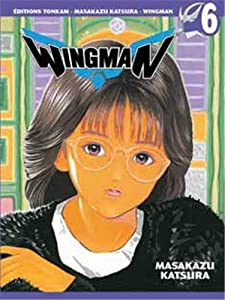 Wingman Edition simple Tome 6