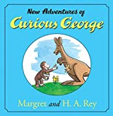 The New Adventures of Curious George (Curious George: Level 1)