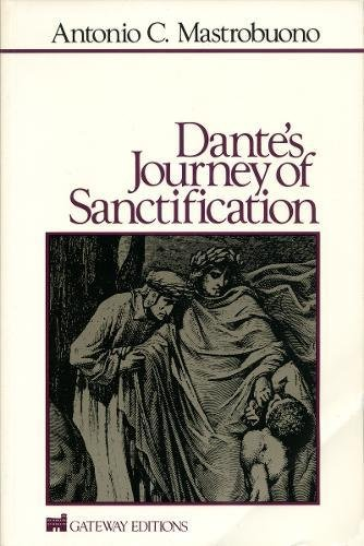 Dante's Journey of Sanctification