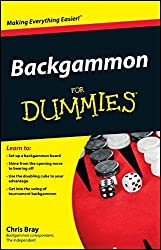 Backgammon For Dummies by Chris Bray (2008-11-03)