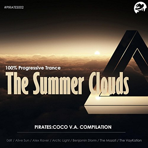 The Summer Clouds 2