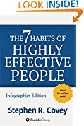#8: The 7 Habits of Highly Effective People: Powerful Lessons in Personal Change