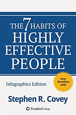 The 7 Habits Of Highly Effective People Powerful Lessons In Personal Change English Edition