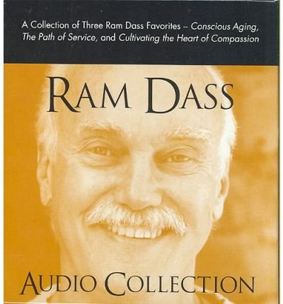 (The RAM Dass Audio Collection) By Ram Dass (Author) audioCD on (Oct , 2007)