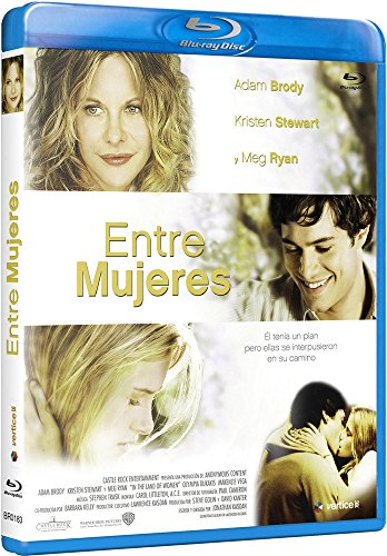 Entre mujeres (Blu-Ray Import) [2007]