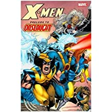 X-Men: Prelude To Onslaught TPB (X-Men: The Complete Onslaught Epic)