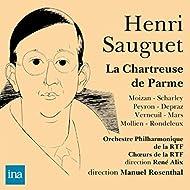 Orchestre Philharmonique de la RTF - Manuel Rosenthal