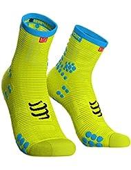 Compressport Racing Socks V3.0 Run High Cut