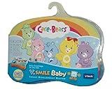 VTech V.Smile Baby Infant Development System Smartridge - Care Bears that Teaches Feelings, Letters,