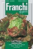 Franchi Sementi Lattuga Ubriacona