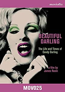 Beautiful Darling [DVD]
