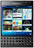 BlackBerry Passport Smartphone (11,4 cm (4,5 Zoll) Display, Nano-SIM, QWERTZ,...