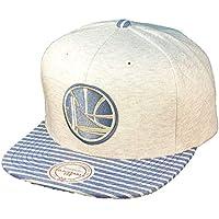 Amazon.it  Mitchell   Ness - Cappelli e berretti   Abbigliamento ... 9e84ef9ff121