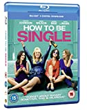 How To Be Single [Blu-ray] [2016] [Region Free]