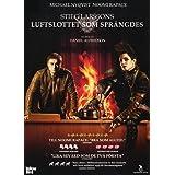DVD Stieg Larsson Millenium Trilogie SCHWEDISCH: Luftslottet Som Sprängdes