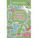 Çocuklarla Yolculukta Yapilabilecek 100 Etkinlik / Etkinlik Kartlari