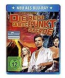 Die Reise zum Mittelpunkt der Erde [Blu-ray] -