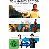 Tom Hanks Edition: 3-Movie-Collection